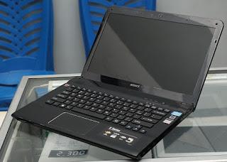 Laptop Designer - Gamers 2nd Sony Vaio SVE14128CVB