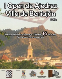 I Open Villa de Beniajn
