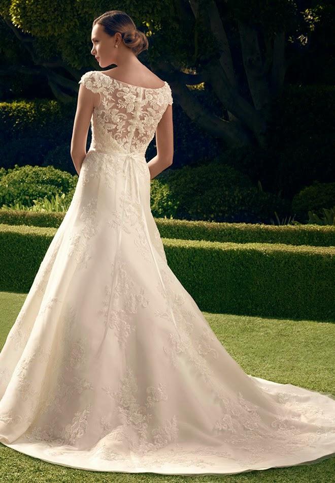 Casablanca Wedding Gown 89 Epic