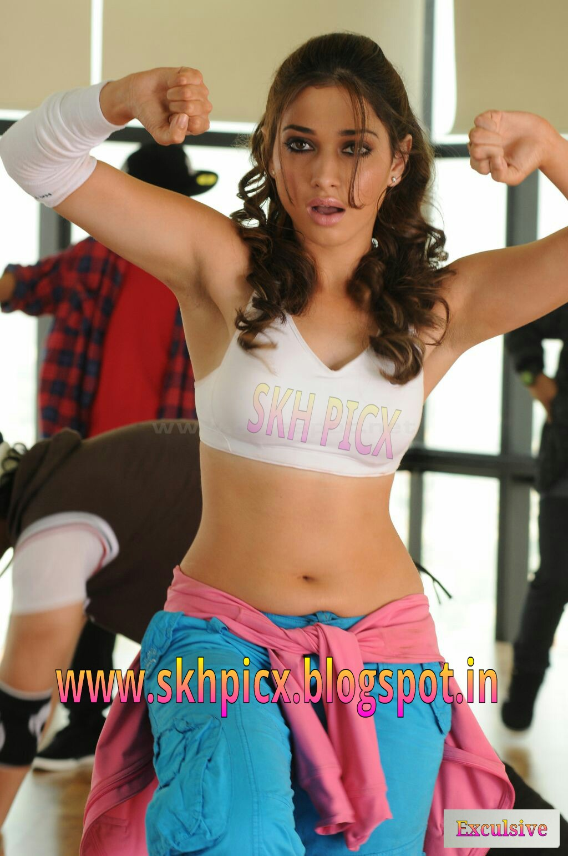 skh picx: tamanna hot spice stills from rebel (2012) telugu movie