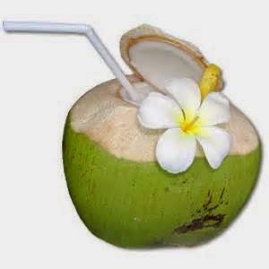 manfaat air kelapa bagi ibu hamil