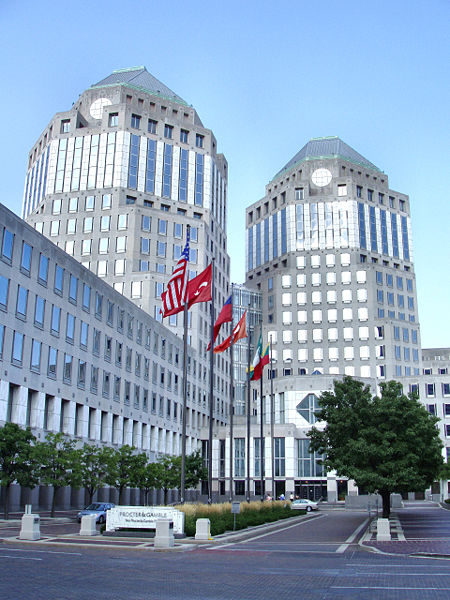 procter and gamble. Procter amp; Gamble enters LEED
