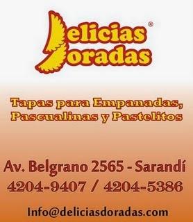 www.deliciasdoradas.com