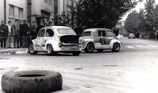 Trka ušče 1970 godine 2q00oll