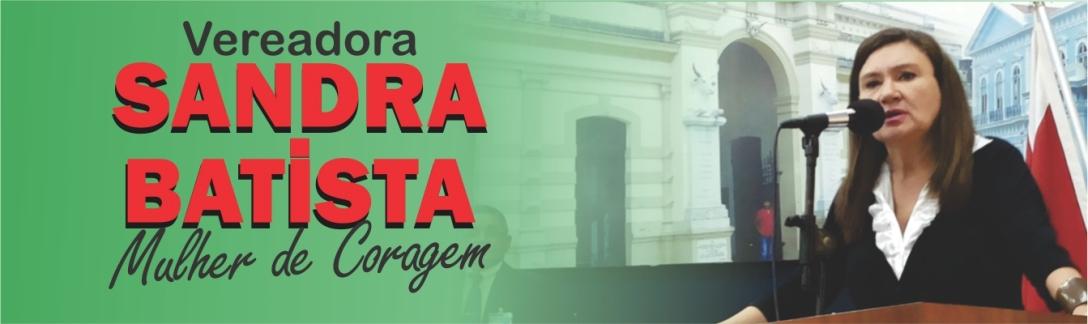 Sandra Batista