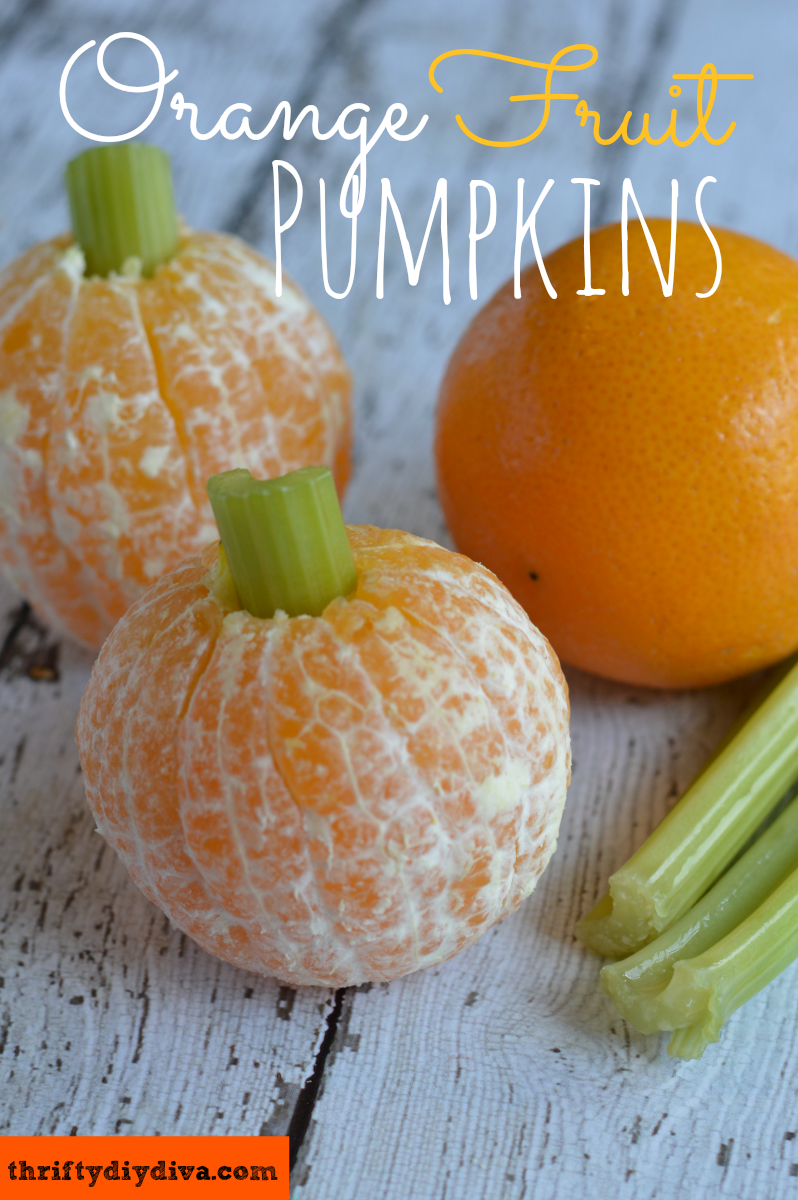 Creative Halloween Food and Fall Fun |Building Our Story