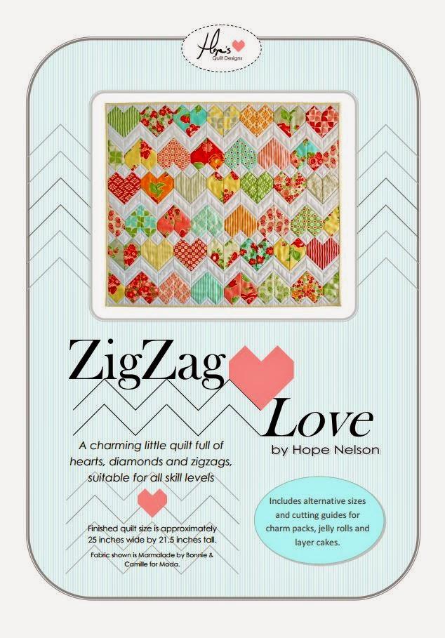 ZigZag Love