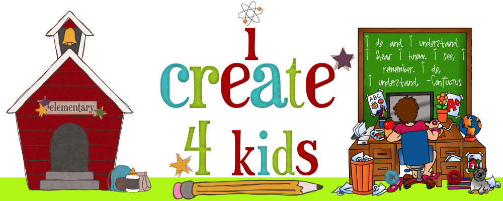 I Create 4 Kids