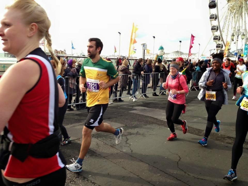 Top 10 Half Marathon Tips