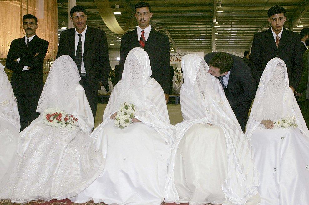 dirfam: Casamento infa...