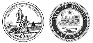 DC%2BHouston%2Bseals Official, municipal and trademarkable