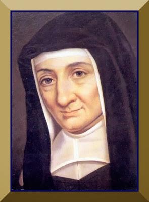 Saint Louise de Marillac