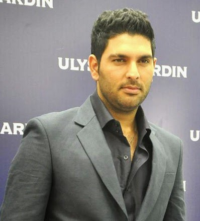 Yuvraj Singh Best Photo Collections