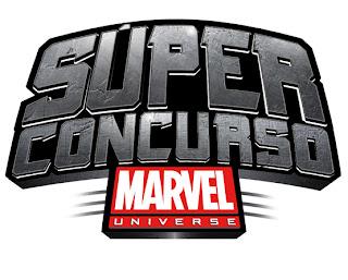 SÚPER-CONCURSO-MARVEL-UNIVERSE