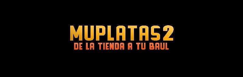 Tienda MuPlataS2 - Todo lo que necesitas