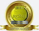 The Lord Who Sneered is a RONE Award FINALIST!