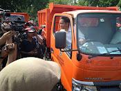 Jokowi bangga dengan kendaraan barunya