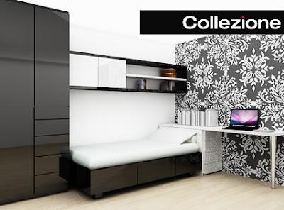 Diva hogar sac ndole provecho a los dormitorios peque os - Dormitorios muy pequenos ...