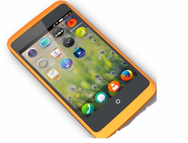 ZTE released Open C and Open II Firefox OS smartphones