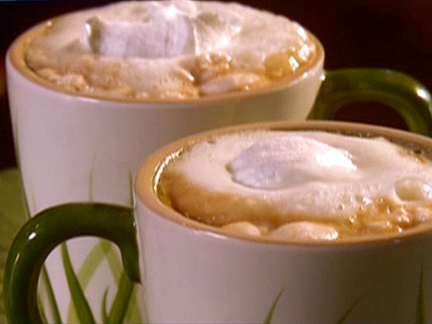 Paula Deen Cake Recipes: Malted Marshmallow White Chocolate