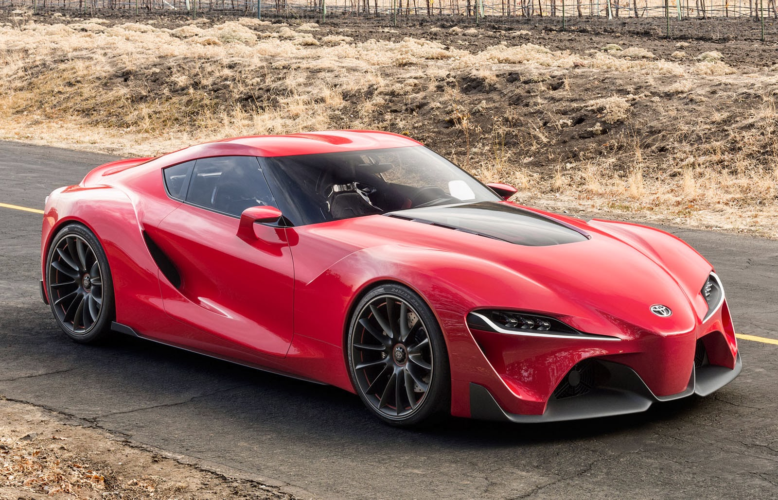 Sports Cars Of The World Of All Companies - All sports cars in the world
