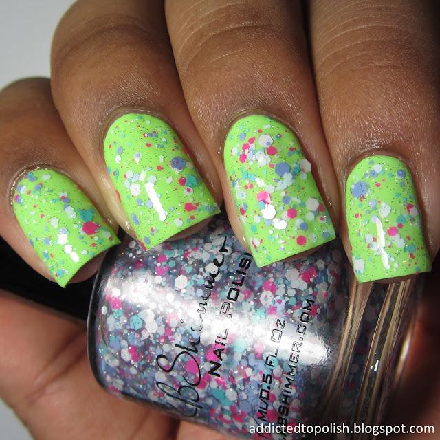 kbshimmer precious petals summer 2015