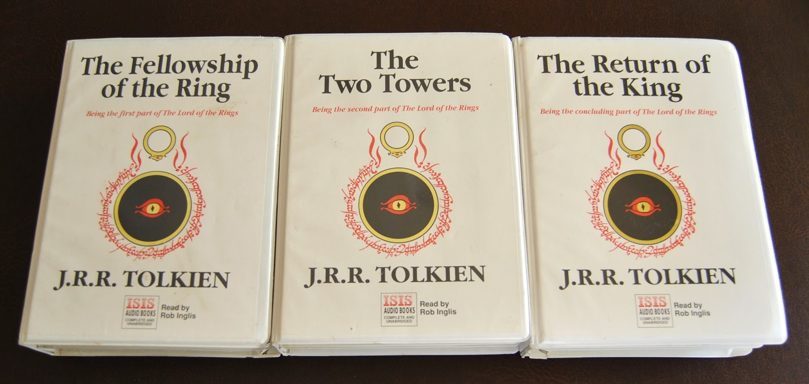 "a striking analysis of the fellowship of the ring by j r r tolkien How gandalf the grey discovered that the ring possessed j r r tolkien the  part 3 - the return of the king"" by j r r tolkien 2  data analysis with r ."