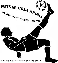FutsalBolaSport