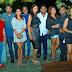 Sandamali Pushpika's husband birthday party
