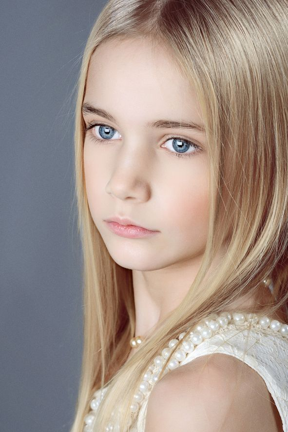 ASRE JADID: 16 years old russian models