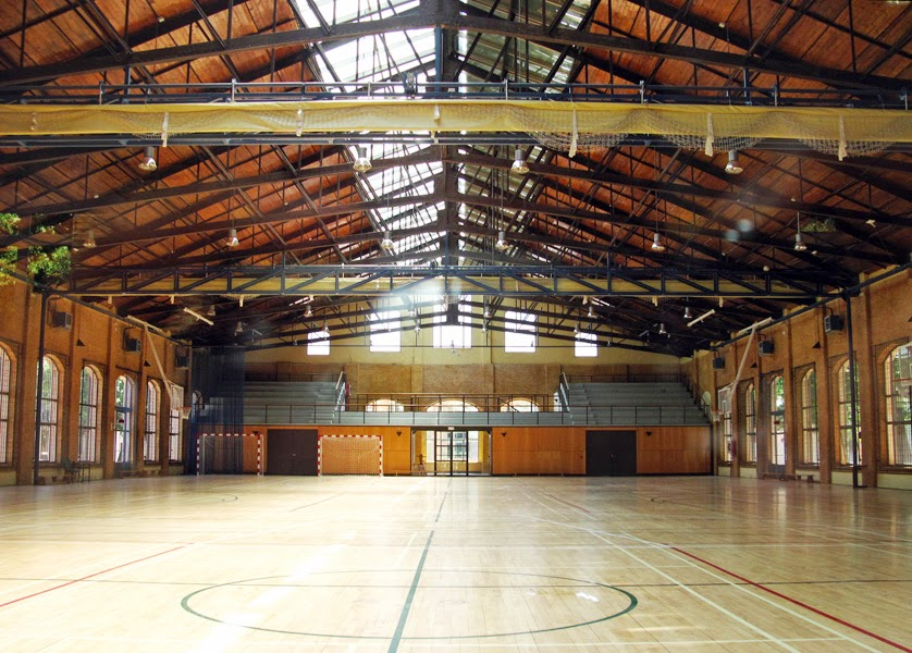 La ciudad crítica: Fábrica de Armas de Toledo, ejemplo de ...