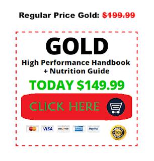 High Performance Handbook gold