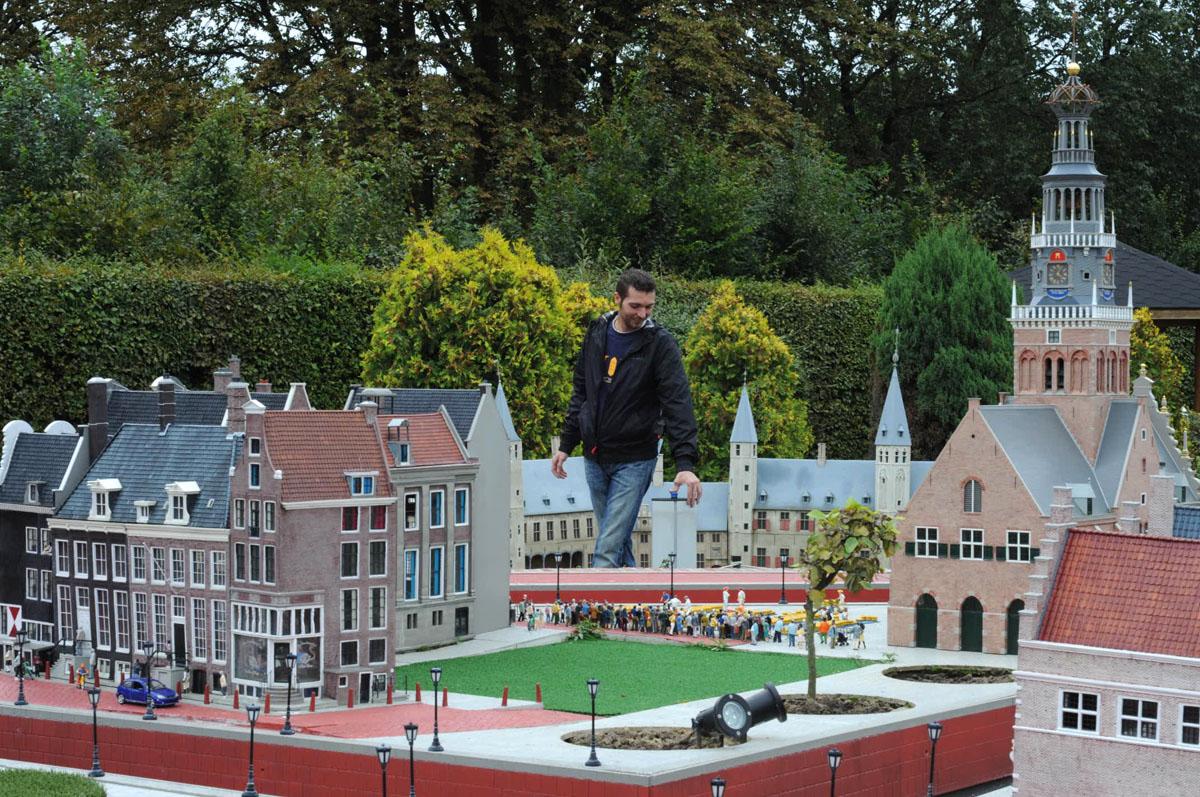 Bruselas Para Ni Os Tin Tin Museos Parques Y Mucho