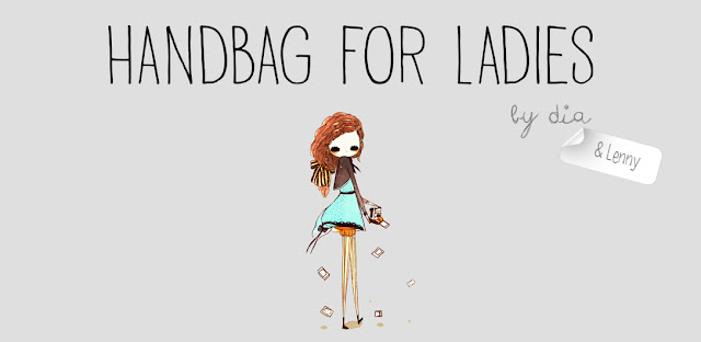 Handbag for ladies
