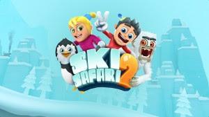 Ski Safari 2 v1.1.1.0823 MOD APK Android (Unlimited Money)