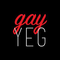 Gay Edmonton