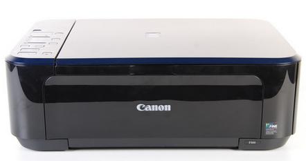 Printer Canon PIXMA E500 Free Download Driver