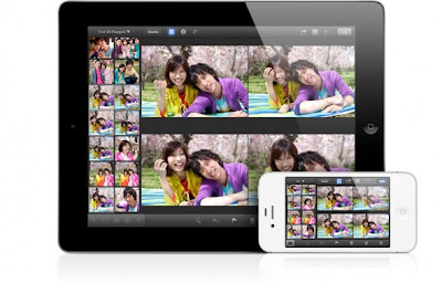 iPhoto 1 million users and $ 5 million