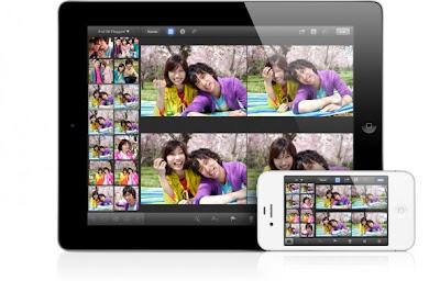 iPhoto 1 million users and $ 5 million