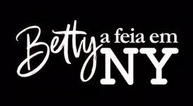 BETTY, A FEIA EM NOVA YORK