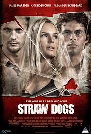 straw Dogs trên truyền hình cáp hà nội