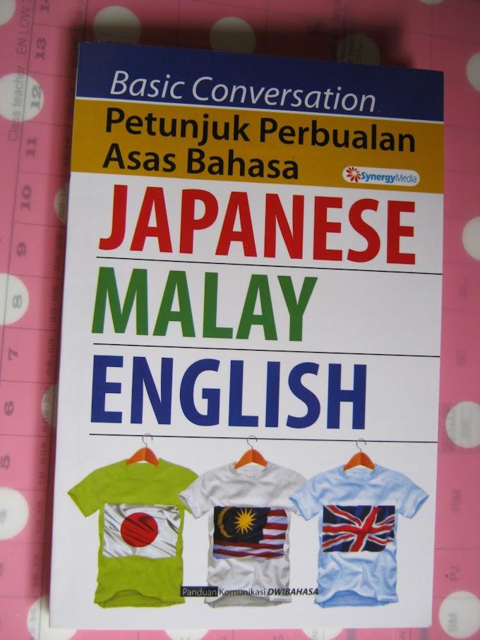 membebel bahasa jepun bagus sangat ke?