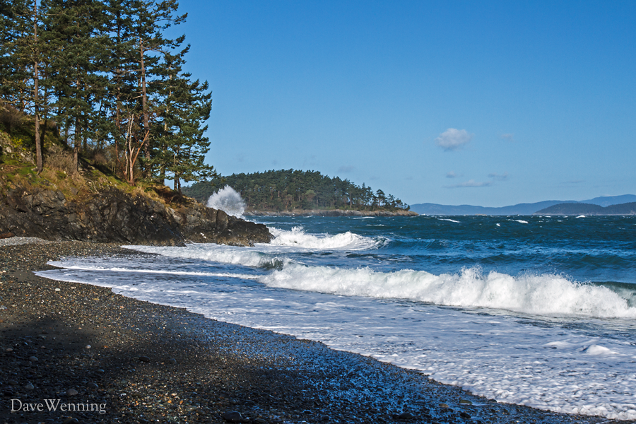 Whidbey Island Beaches