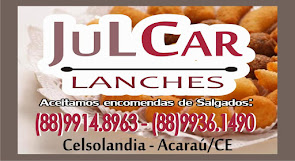 JuLCar Lanches