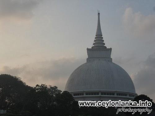 Kalutara Bodhiya Ceylonlanka Info