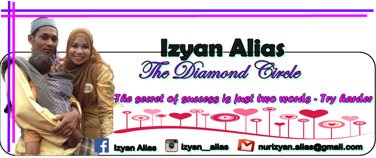 Izyan Alias: Your Premium Beautiful Expert