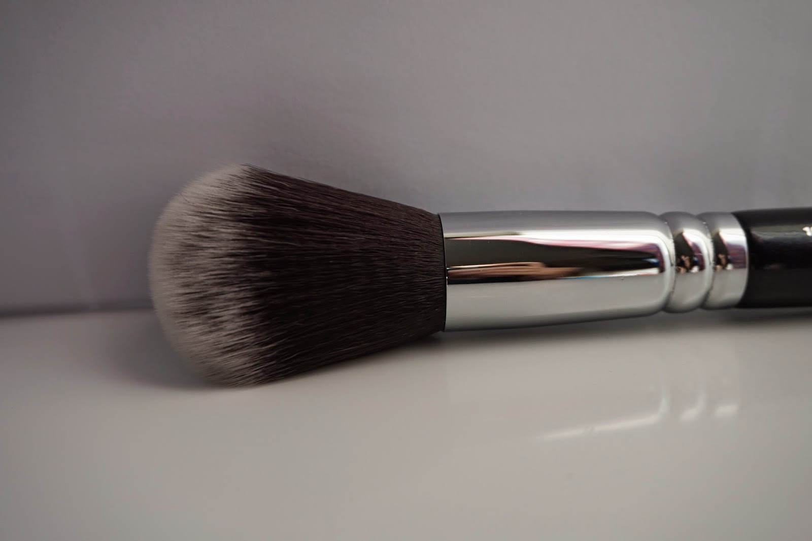 Review: Zoeva Face Brushes - Dusty Foxes Beauty Blog