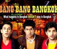 Bang Bang Bangkok-2013 Hindi movie