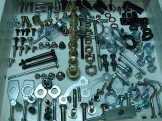 Baut Bekasi - Baut Motor Bekasi - Jual Baut Motor