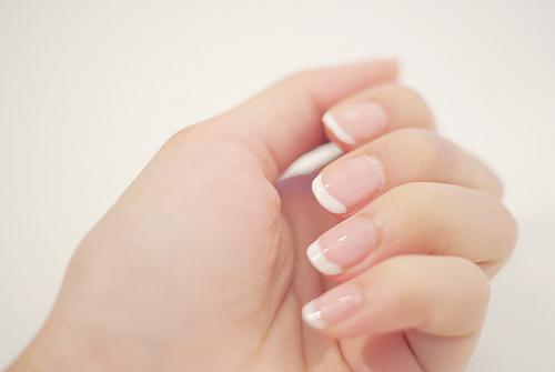as unhas decoradas Óleos Naturais para o Crescimento das Unhas